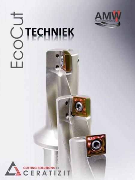 EcoCut Techniek