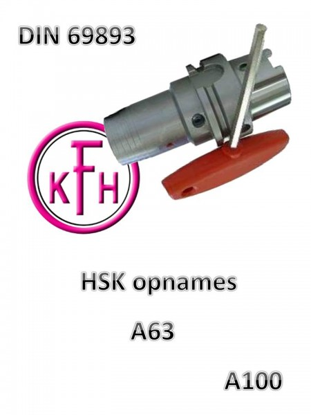 HSK opnames