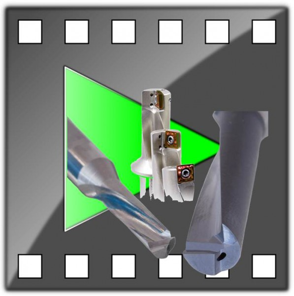 Icon video EcoCut