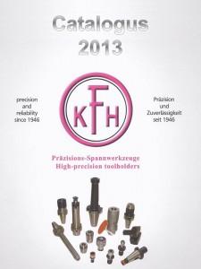 KFH catalogus voorblad