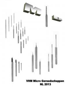 Micro gereedschappen NL