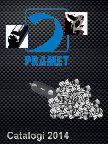 Pramet Promotion