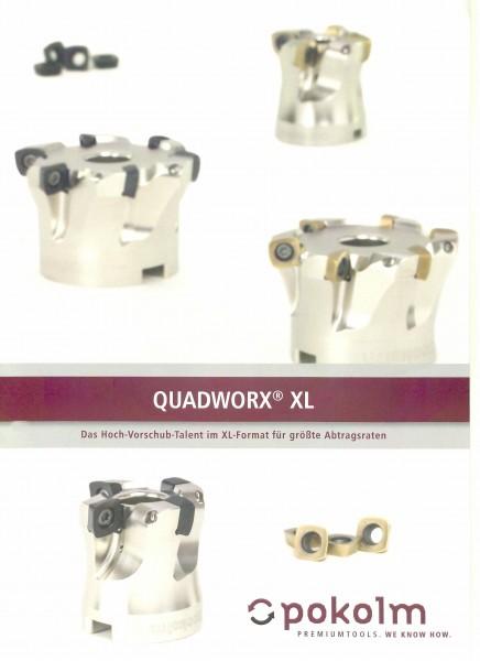 Quadworx XL voorblad