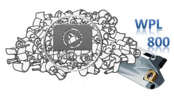 Video WPL800