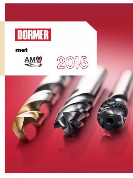Voorblad Dormer 2015 2