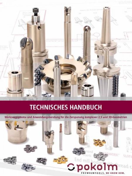 Voorblad technisch handboek